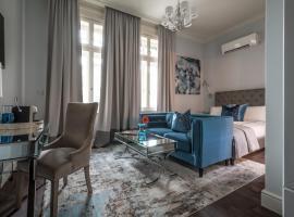 29A Guesthouse, частна квартира в Пловдив
