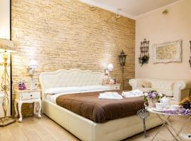 RomAntic Dreams, hotel near San Giovanni Metro Station, Rome