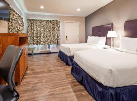 Azul Inn & Suites, hotel in Ridgecrest