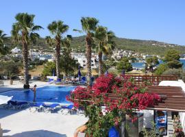 Hotel Blue Fountain, hotel in Agia Marina Aegina