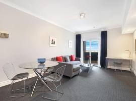 Sydney Airport Suites, hotel in Sydney