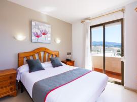 Hotel Costa Andaluza, hotel en Motril