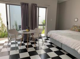 HP Twelve Accommodation, accommodation in Nelspruit