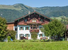 Leindlhof, Hotel in der Nähe von: Bärenlift, Kössen