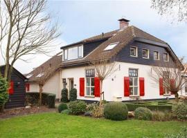 De Stadsboerderij Harderwijk, apartment in Harderwijk