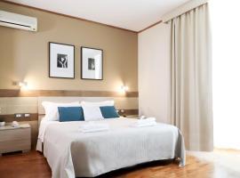 Pegasus Hotel- Hotel il Vialetto, hotel a Sassari
