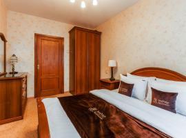 InnDays on Skobelevskaya, hotel near Ulitsa Skobelevskaya Metro Station, Moscow