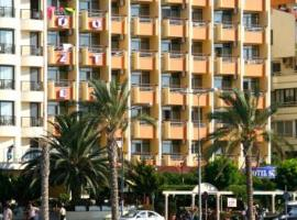 Sozer Hotel, hotel in Kuşadası