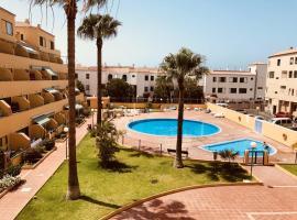 Bouganvilla, hotel in Costa Del Silencio