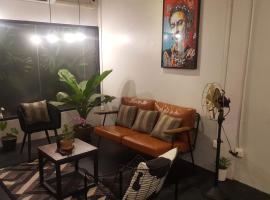 방콕에 위치한 홈스테이 La Casa Sathorn 11