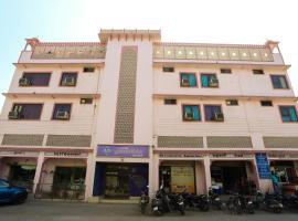 Hotel Jaisingh Palace, hotel near Museum Of Indology, Jaipur