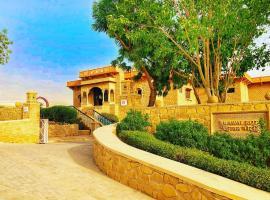Hotel Rawal Kot, hotel in Jaisalmer