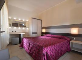 Hotel Siena, hotel in Verona