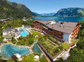 Salzburgerhof Wellness-, Golf- und Genießerhotel, hotel v destinaci Zell am See
