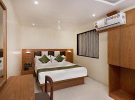 Hotel Residency Park, hotel near Mohd Ali Road, Mumbai