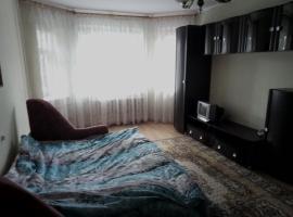Дача, водка, чача!, hotel in Pushkino