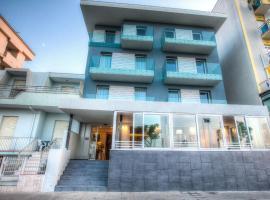 Bell Suite Hotel, отель в Беллария-Иджеа-Марина