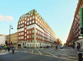 Destiny Student - Bloomsbury Studios, hotel in London