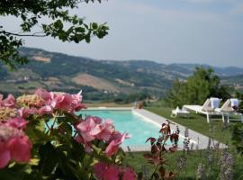 Il Colombarone, hotel near Parco delle Fiabe, Rustigazzo