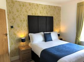 Marine Court - Adults Only, hotel near Watermouth Castle, Ilfracombe