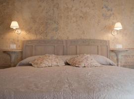 Le Camere Del Borgo, guest house in Montescudaio