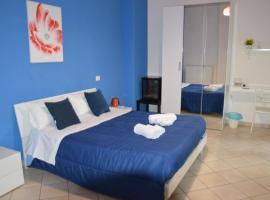 Acquamarina b&b, boutique hotel in Salerno