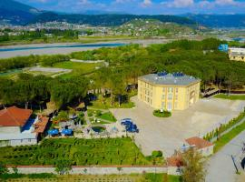 Kriva Resort, hotel in Elbasan