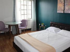 Libra Hotel, hostel in Los Angeles