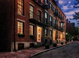 Charming & Stylish Studio on Beacon Hill #8, serviced apartment in Boston