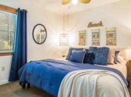 Nautically Nice, family hotel in Kill Devil Hills