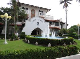 Gran Hotel Nacional, hotel in David