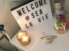 Sea La Vie, hotel in Egmond aan Zee