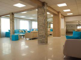 Hotel Costa Mediterraneo, hotel in El Arenal