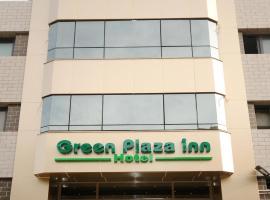 Green Plaza Inn, hotel in Alexandria