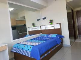 KC STUDIO 6 at Horizon 101 Cebu, apartment in Cebu City