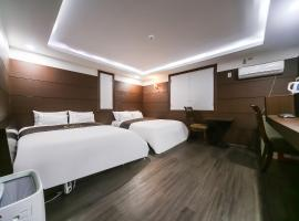 K Hotel, hotel in Daejeon