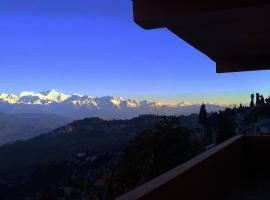 Rambler's Nesting Homestay, hotel in Darjeeling