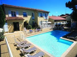 Hôtel Lou Paouvadou, hotel near Roquebrune Golf Course, Sainte-Maxime