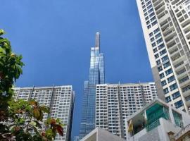 Feli Home - Close to Landmark 81, hotel in Ho Chi Minh City
