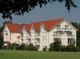 Hotel Vital Vallaster, Hotel in Bad Füssing
