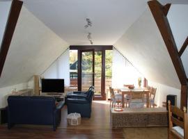 Ferienwohnung,Über Tage, apartment in Bochum