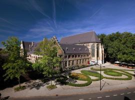 Kruisherenhotel Maastricht, hotel in Maastricht