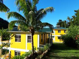 Mango Garden Cottages