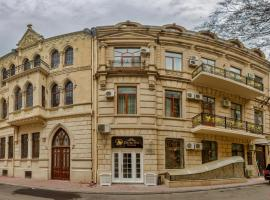 Deniz Inn City Hotel, hotel perto de Palace of The Shirvanshahs, Baku