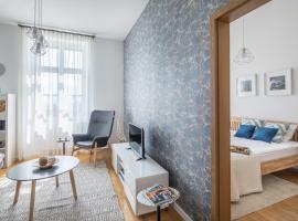 Millennium Suite, apartment in Balatonfüred