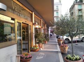 Hotel Valentino, hotel a Terni
