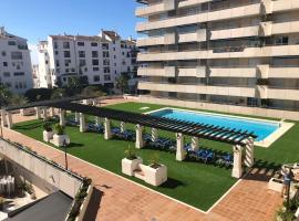Marina Banus, hotel in Marbella