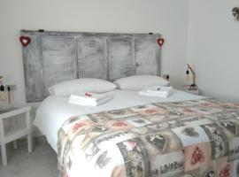 Sweetheart Apartment, hotel in Busto Arsizio