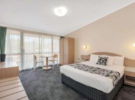 Econo Lodge Toowoomba Motel & Events Centre, hotel in Toowoomba
