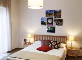 La Stanza di Rachele, hotel a Napoli